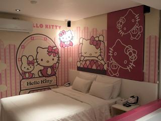 Desain Rumah Hello Kitty Terpopuler 2016 5