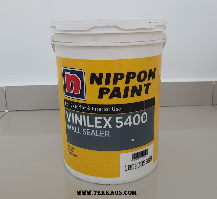 Nippon Paint Vinelex Wall Sealer