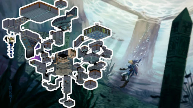 Research Proves Water Temple in Ocarina of Time As the Hardest Puzzle in Video Games