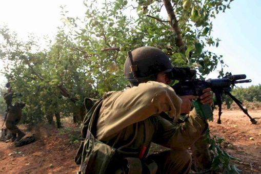 Israel plantea abrir fuego letal contra manifestantes en Gaza