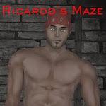 Ricardo's Maze é um jogo de terror em 3D estilo Slender Man.    Você está sozinho com Ricardo Milos em seu labirinto. Seu objetivo é ...