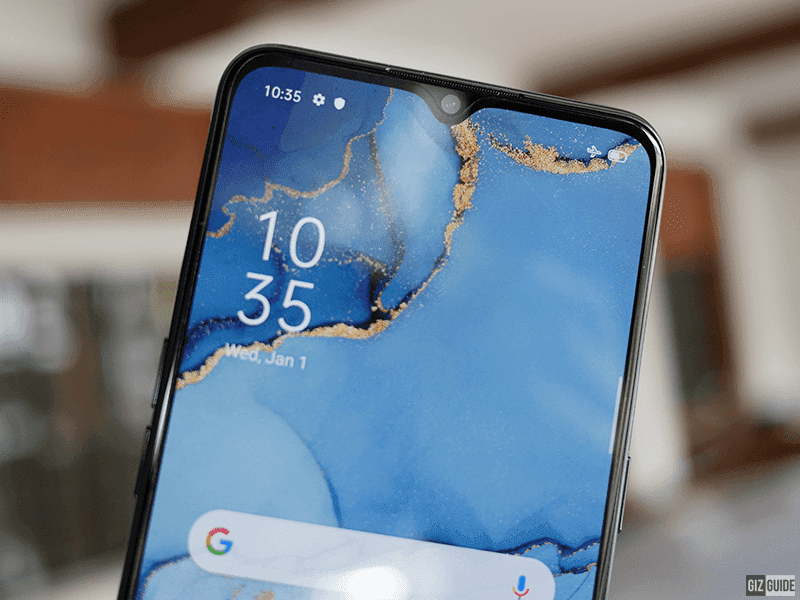 OPPO Reno3 with Helio P90 AI SoC and 44MP cam now official in the Philippines