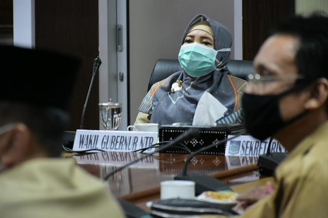 Pentingnya Basis Data dalam Menyusun Kebijakan Menghadapi Dampak Pandemi