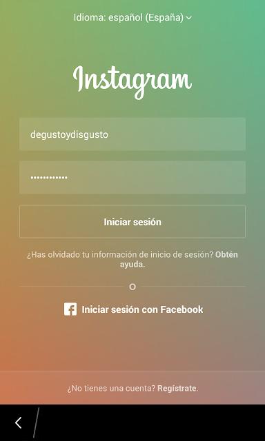 Iniciar-sesión-Instagram