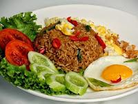 Resep Masakan Jawa Nasi Goreng Rasa Cabai