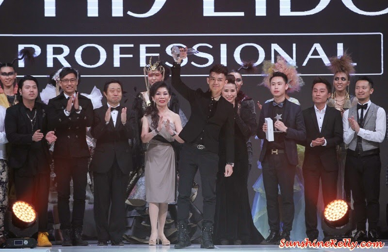 Shiseido Professional Beauty Innovator Award 2014, Shiseido Professional, Beauty Innovator Award 2014, Hair Show