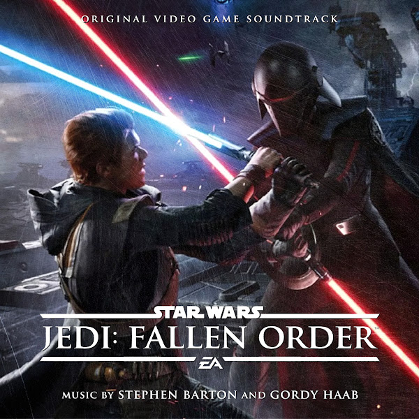 star wars jedi fallen order soundtrack cover alternate stephen barton gordy haab