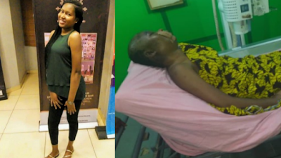 Update: 22-Year-Old Girl Rap*d To Coma Inside RCCG Church, Dies