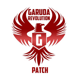 PES 2016 Garuda Soccer Patch