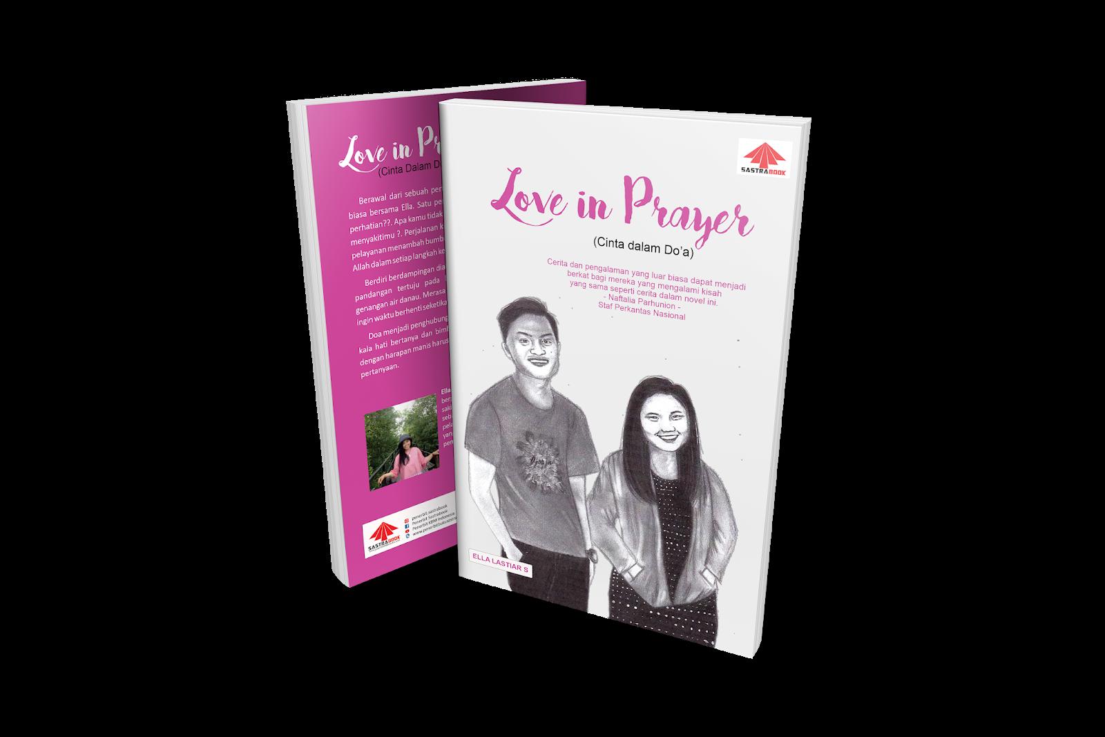 LOVE IN PRAYER