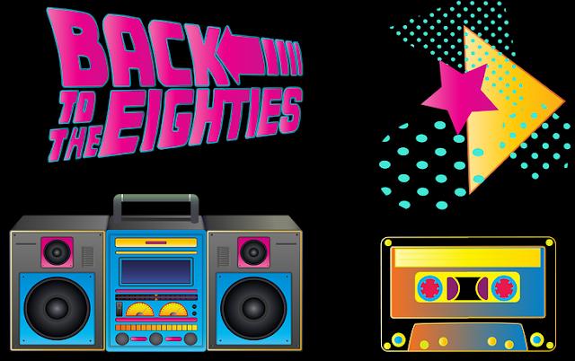 How 1980s Pop Culture Kickstarted the Era of Nostalgia