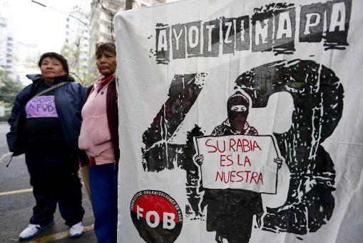 Gobierno y organismos internacionales silencian caso Ayotzinapa
