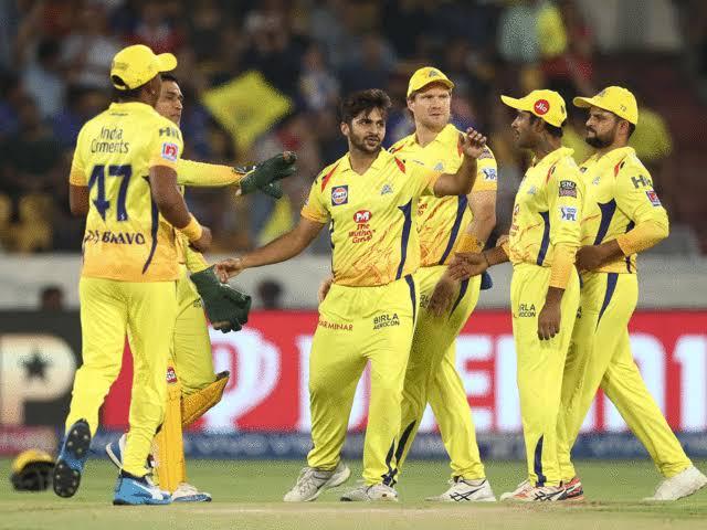 चेन्नई सुपर किंग्स की टीम में नजर आ रही है नई एनर्जी ,जानें पूरी खबर