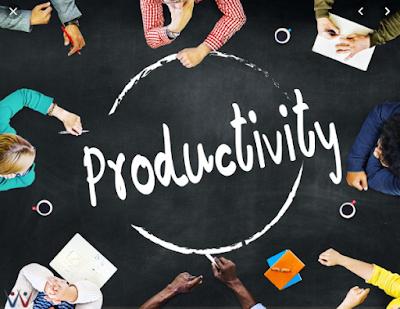 14 Kebiasaan harian yang bisa Meningkatkan Produktivitas Anda