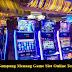 Langkah Gampang Menang Game Slot Online Terpercaya