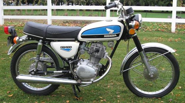 Honda CB100 Average Mileage (1971) - Per Liter, Kmpl & More