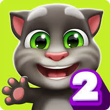 My Talking Tom 2 MDO APK (premium unlock, unlimited money, unlimited coin)