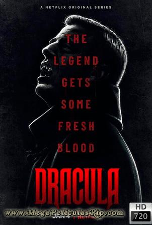 Dracula (2020) Temporada 1 [720p] [Latino-Ingles] [MEGA]