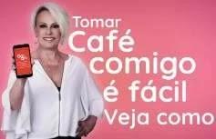 Cadastrar Promoção Café da Manhã Ana Maria Braga - Conhecer Apresentadora