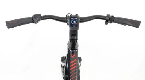 Beste e-bike test Stella Morena