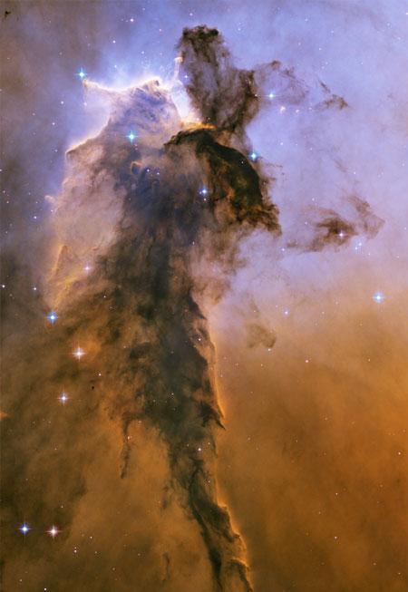 eagle nebula star birth - photo #15