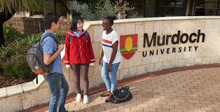 Loneragan Family International Scholarship Australia at Murdoch University