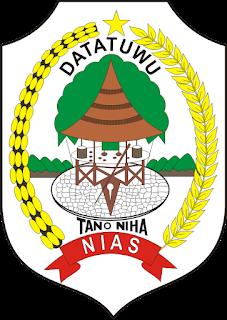 Logo/ Lambang Kabupaten Nias