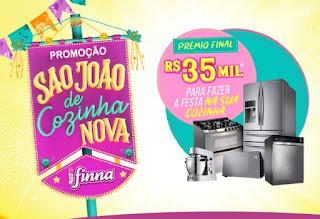 Promoção Finna 2019
