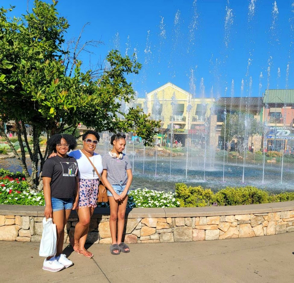 The Island at Pigeon Forge, TN