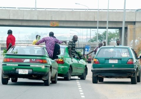 Shocking Revelation: How Robbers Now Pose as Taxi Drivers to Attack Residents in Abuja
