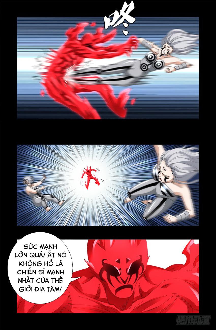 Huyết Ma Nhân chap 490 - Trang 12