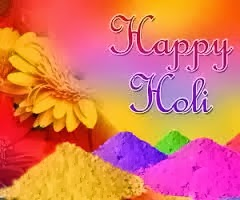 Happy Holi Messages Quotes Wishes in English Hindi 2017
