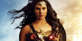 Wonder Woman Banner