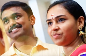 Kerala Wedding Video Satheesh & Surya