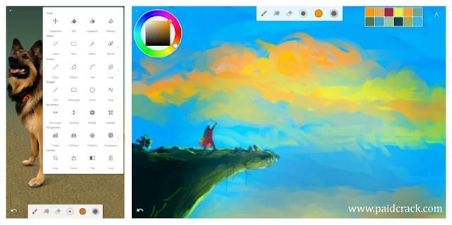 Infinite Painter Premium Mod APK