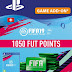 Fifa 19 - 1050 FUT Points PS4 (Switzerland)