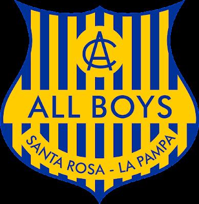 CLUBE ATLÉTICO ALL BOYS (SANTA ROSA)
