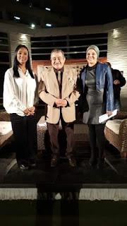 نجوم علي لايف يستضيف خبير السلام العالمي المستشار محمدكمال علام يوم الاثنين المقبل علي قناة نايل لايف