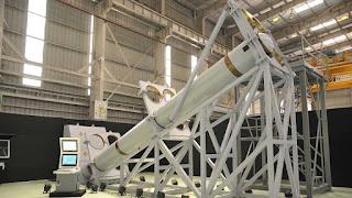 Quad Launcher BrahMos