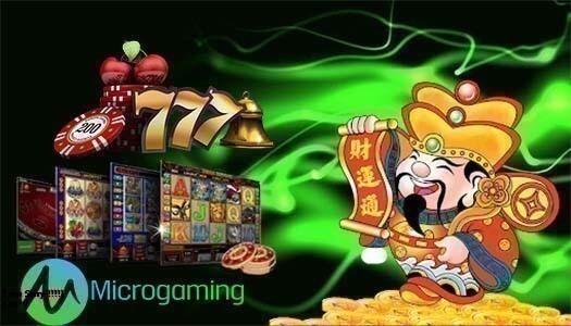 Keuntungan Bermain Game Slot Joker123