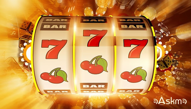 The Evolution of Slots: eAskme