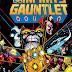 Infinity Gauntlet | Comics