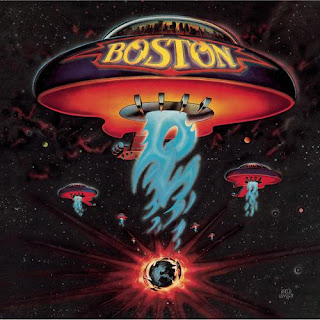 Peace of Mind by Boston (1977)