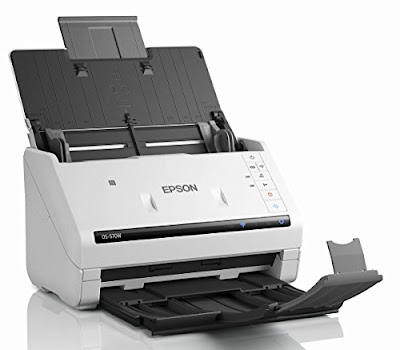 Epson WorkForce DS-570W Driver Download