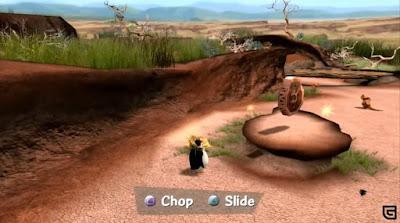 لعبة Madagascar Escape 2 Africa