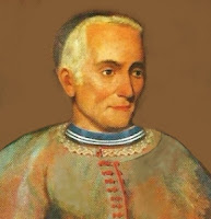 Prócer Civil Ramón Ignacio Méndez