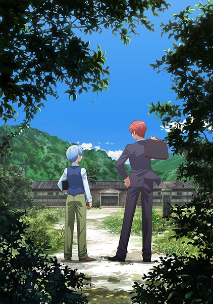 Download [OST] Ansatsu Kyoushitsu: 365-nichi no Jikan Opening and Ending Full Version