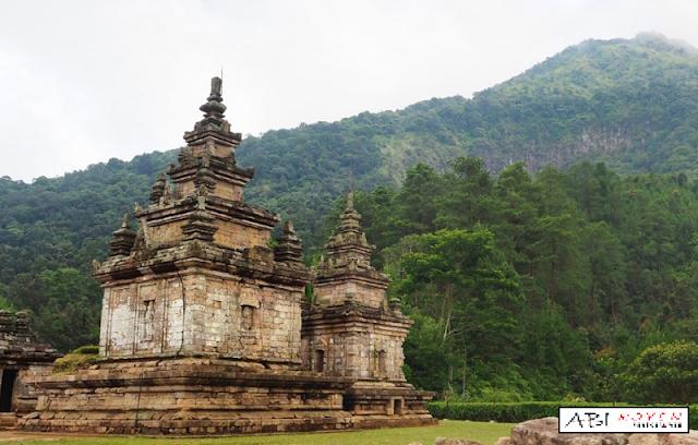Destinasi Wisata Terbaik di Kota Semarang Candi Gedong Songo