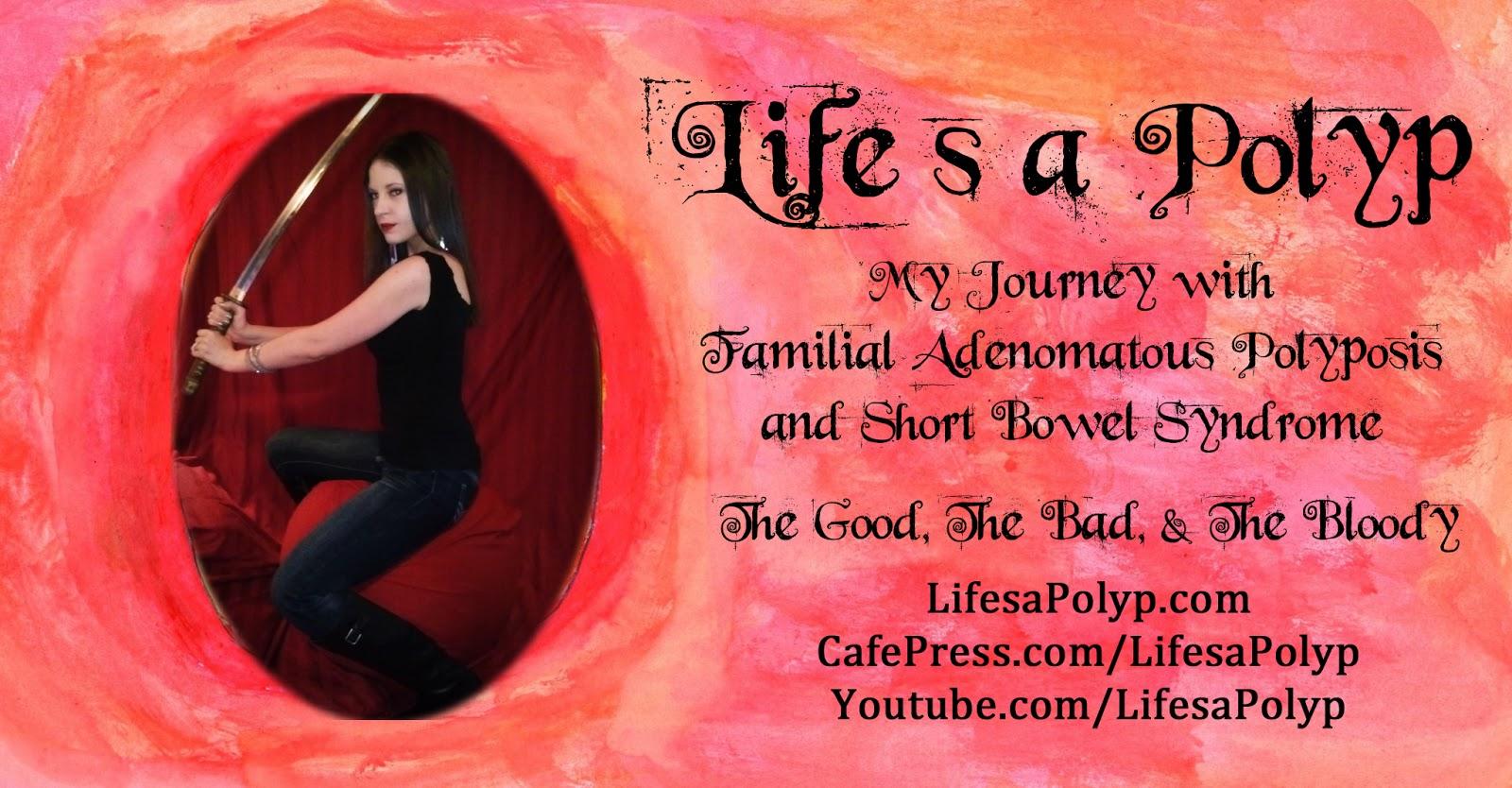 Life's a Polyp