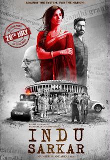 Indu Sarkar 2017 Hindi Movie 190Mb hevc HDRip